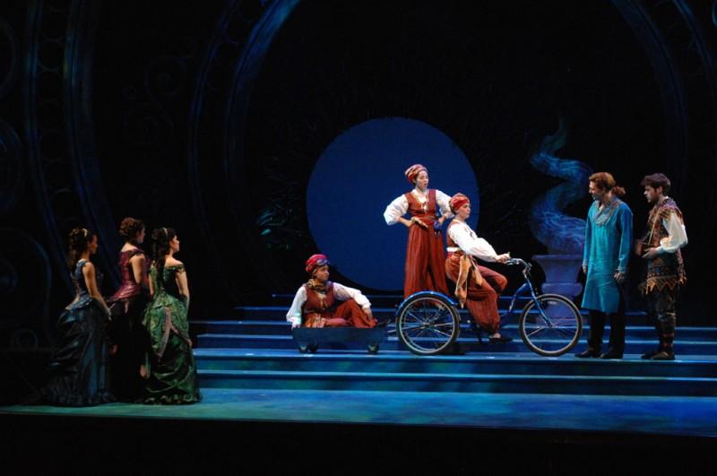Act I Quintet