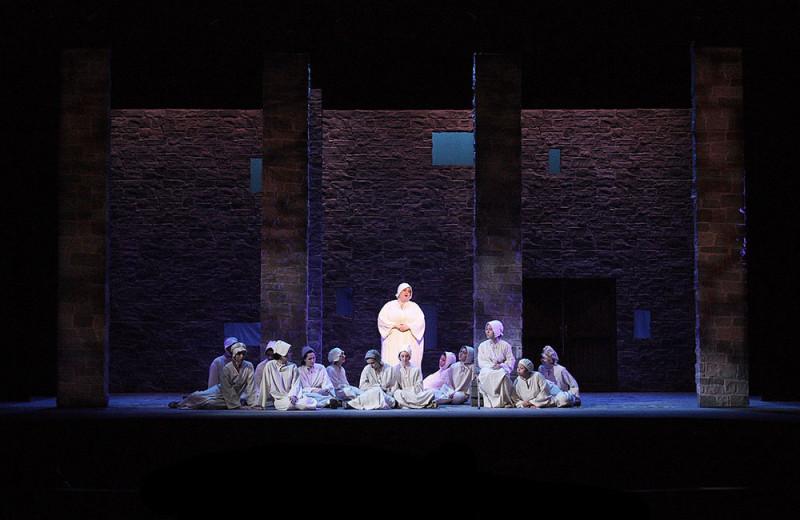 Nuns in Prison