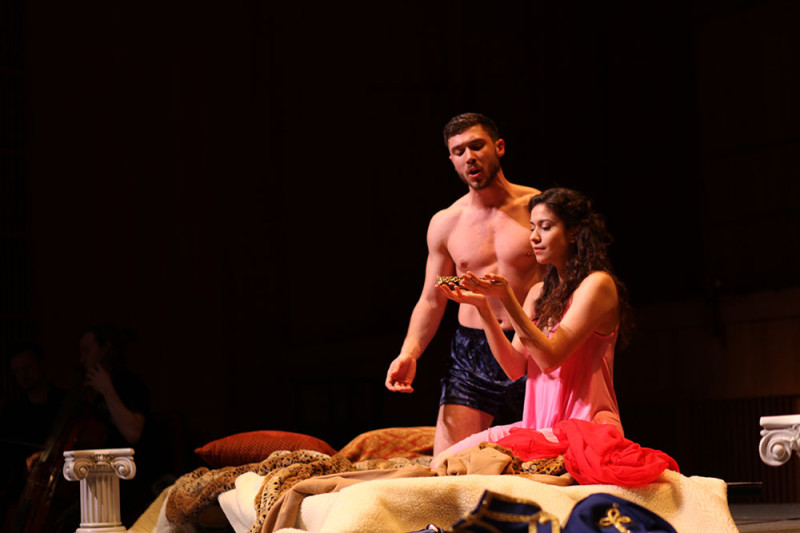 Nerone and Poppea